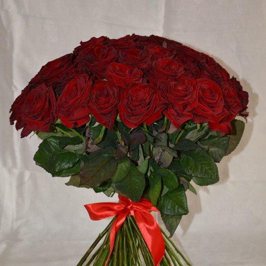 Ночная красавица: букеты цветов на заказ Flowwow