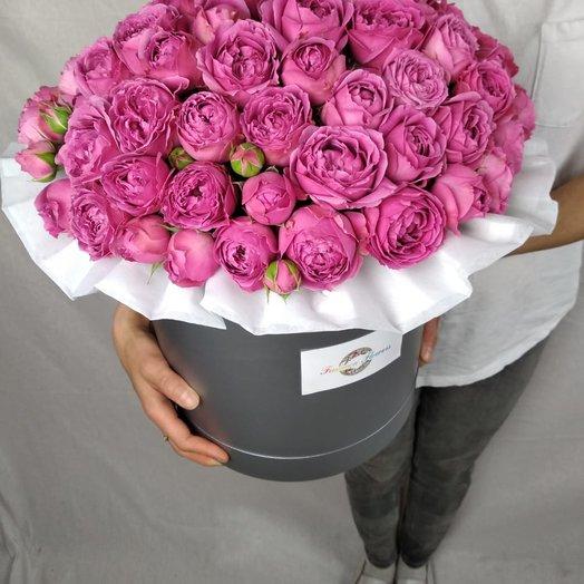 Молихуа: букеты цветов на заказ Flowwow