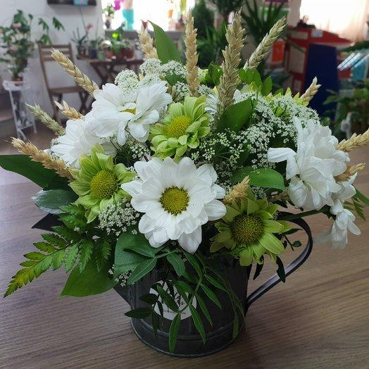 Свежее утро: букеты цветов на заказ Flowwow