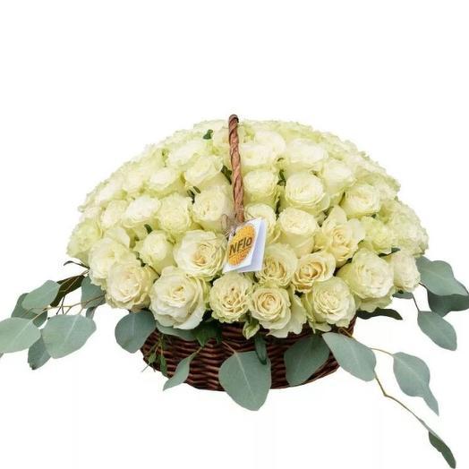 Роза мондиаль: букеты цветов на заказ Flowwow