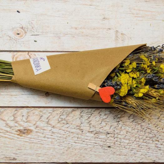 Букетик Микс: букеты цветов на заказ Flowwow