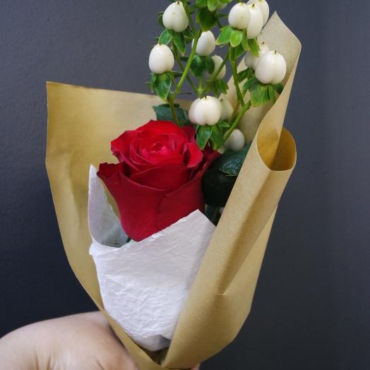 Корпоративный 3: букеты цветов на заказ Flowwow