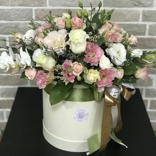 Рассвет с любимой: букеты цветов на заказ Flowwow