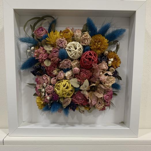 Пано: букеты цветов на заказ Flowwow