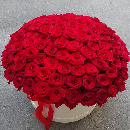 Edna: букеты цветов на заказ Flowwow