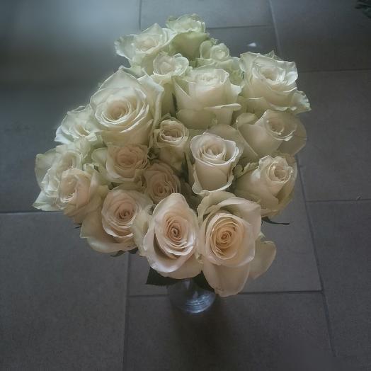 Nuage: букеты цветов на заказ Flowwow