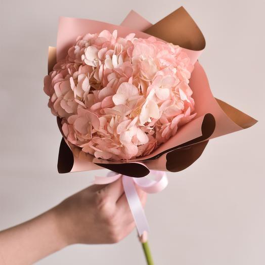 Сердце Данко: букеты цветов на заказ Flowwow