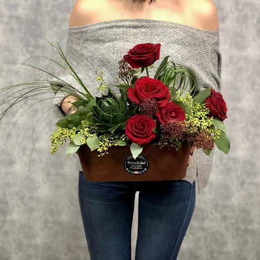 Джессика: букеты цветов на заказ Flowwow