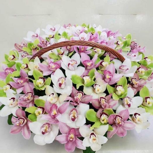 Чувствительная душа: букеты цветов на заказ Flowwow