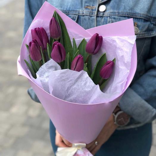 Ясмин: букеты цветов на заказ Flowwow
