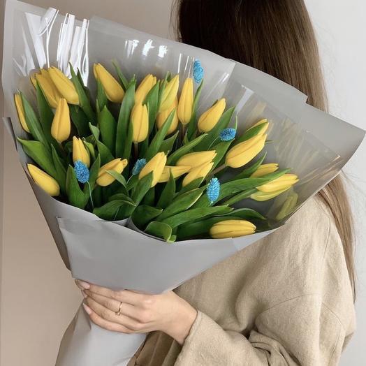Катарина: букеты цветов на заказ Flowwow