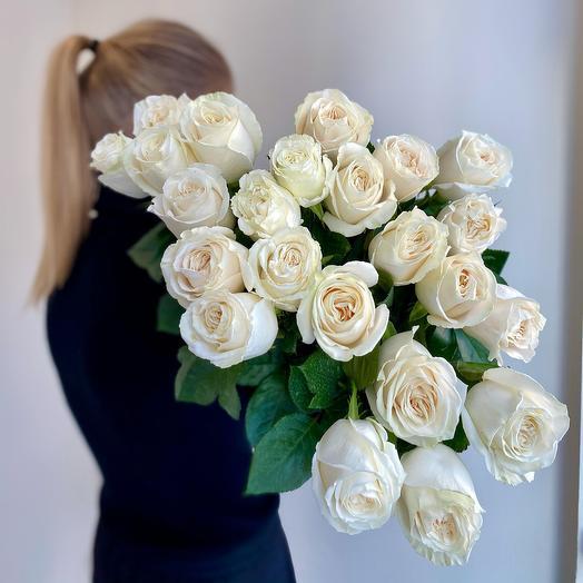 Розы Эквадор 70см