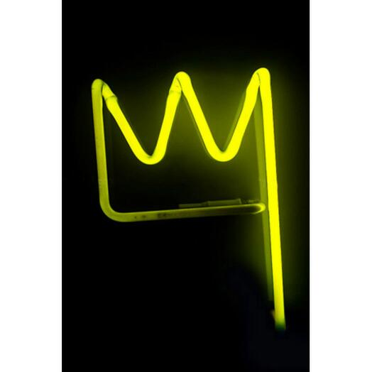 Неоновая трубка Корона