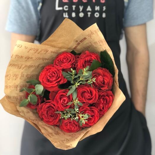 Романтическое письмо мини