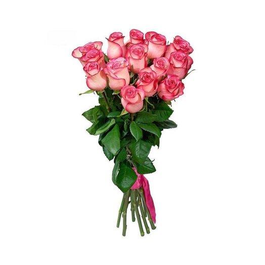 Букет Очарование: букеты цветов на заказ Flowwow