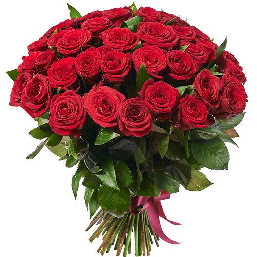 51 роза Рэд Наоми