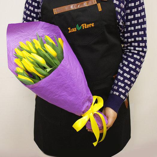 """Букет """"Флави"""": букеты цветов на заказ Flowwow"""