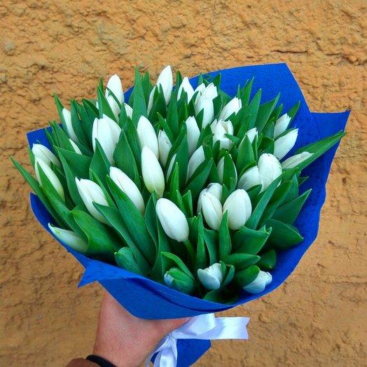 17 дней: букеты цветов на заказ Flowwow