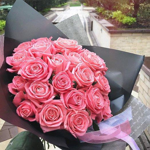"""""""Анна Карина"""": букеты цветов на заказ Flowwow"""