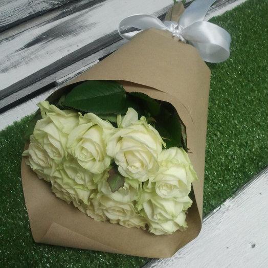Боско: букеты цветов на заказ Flowwow