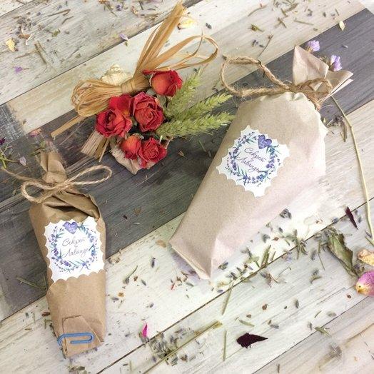 "Набор подарочный"" неяла"": букеты цветов на заказ Flowwow"
