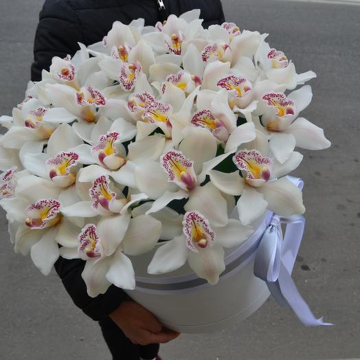 Вкусная любовь: букеты цветов на заказ Flowwow