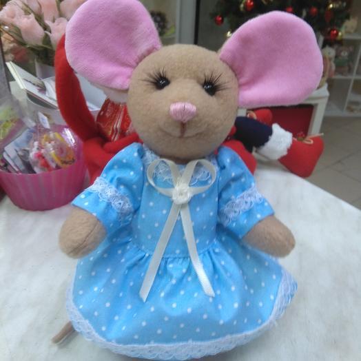 Мышка: букеты цветов на заказ Flowwow