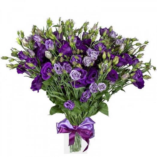 Синяя птица: букеты цветов на заказ Flowwow