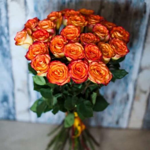 Магия солнца: букеты цветов на заказ Flowwow