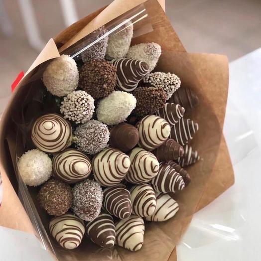 Шоколадное наслаждение