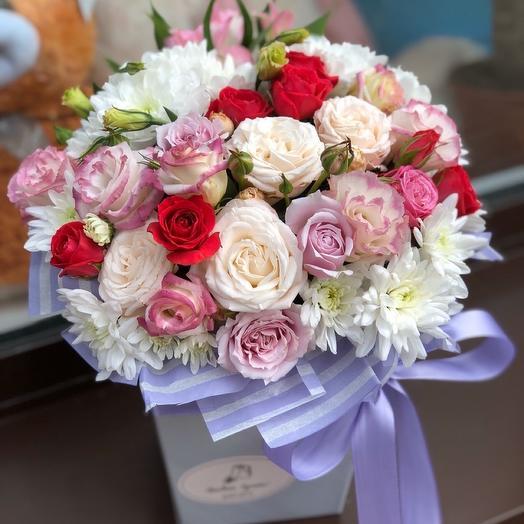 Цветы любимым