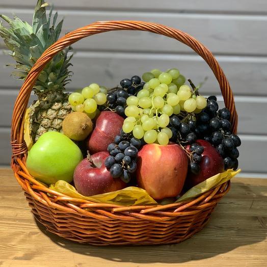 "Fruit basket "" Pleasure»"