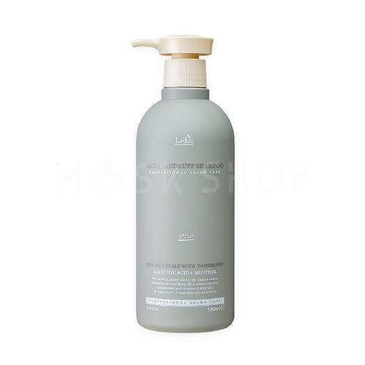 Шампунь против перхоти Lador Anti Dandruff Shampoo