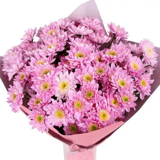 Розовая радость