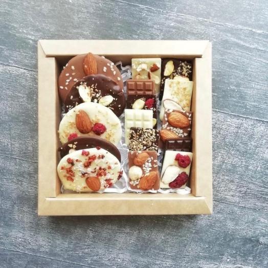 Набор конфет Choco
