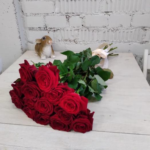 Бархатные Розы 15