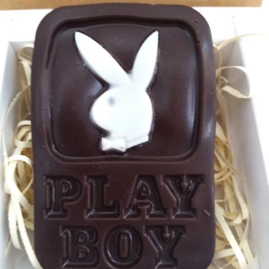 Шоколад подарочный PLAY BOY