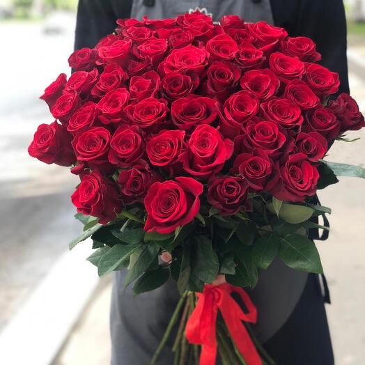 51 роза Фридум