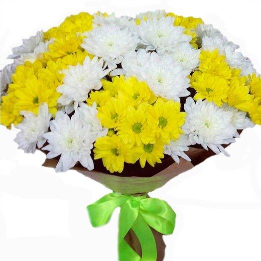 Чудо букет: букеты цветов на заказ Flowwow