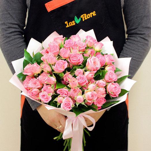 Букет Лидия: букеты цветов на заказ Flowwow
