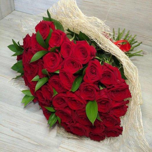 К2: букеты цветов на заказ Flowwow