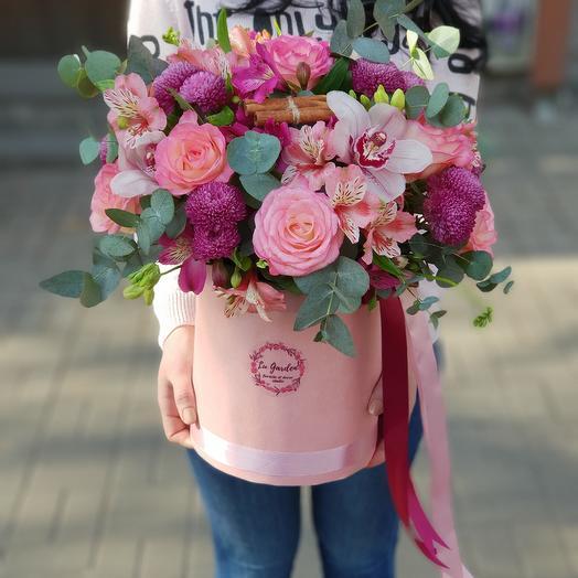 Королева: букеты цветов на заказ Flowwow