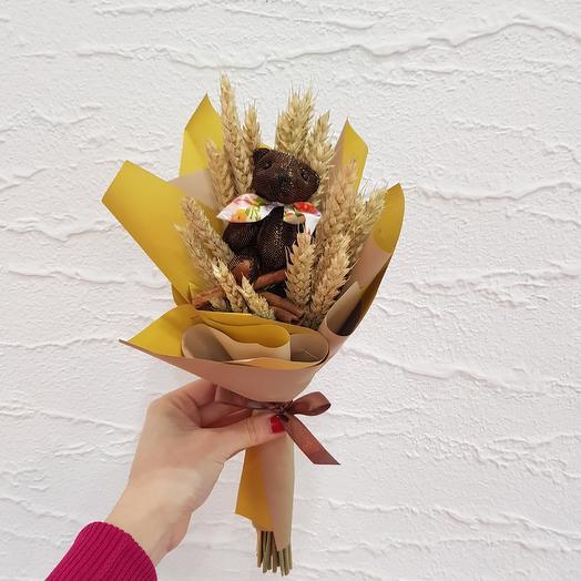 Кассиопея: букеты цветов на заказ Flowwow
