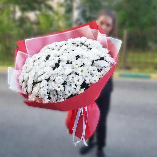 Полевой гигант: букеты цветов на заказ Flowwow