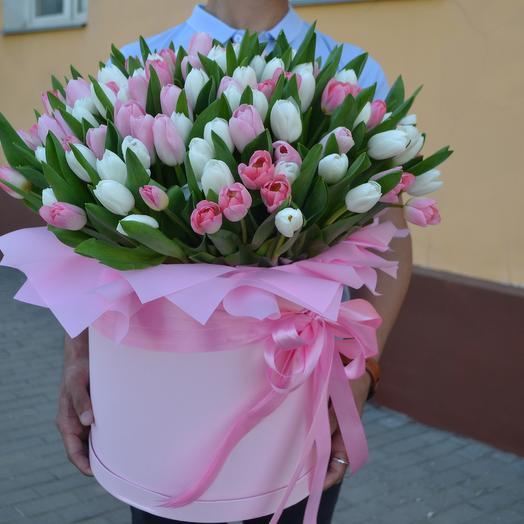 Принцесса: букеты цветов на заказ Flowwow