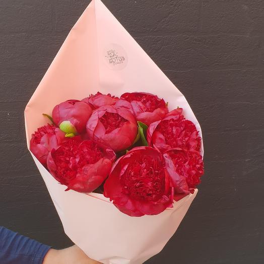 Грезы: букеты цветов на заказ Flowwow