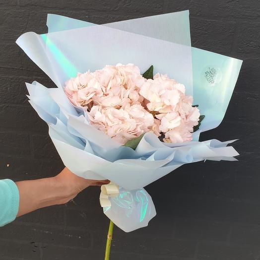 Розовый: букеты цветов на заказ Flowwow