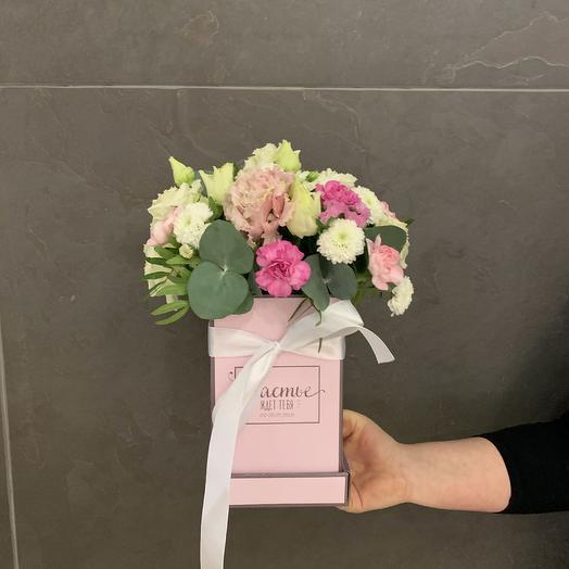 Счастье ждёт тебя: букеты цветов на заказ Flowwow