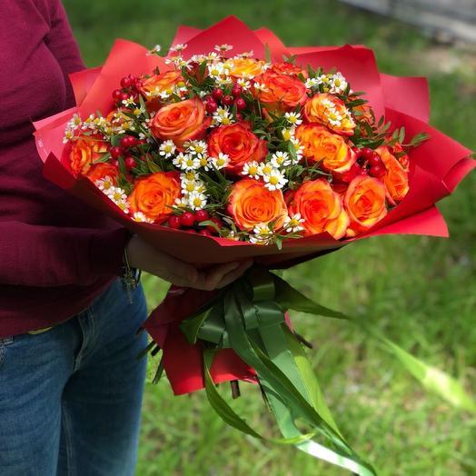 Bouquet 44 - Букеты