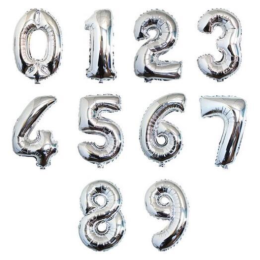 Шар цифра